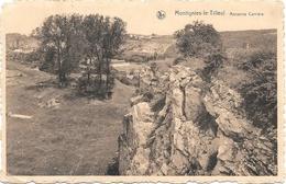 Montignies-le-Tilleul NA7: Ancienne Carrière 1948 - Montigny-le-Tilleul