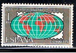 5E 514  // EDIFIL 1510  (Y&T 1173)  //  1963 - 1931-Aujourd'hui: II. République - ....Juan Carlos I