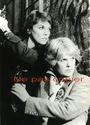 "Série ""CAGNEY Et LACEY"" Vers 1985 SHARON GLESS - Berühmtheiten"
