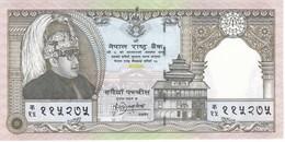 BILLETE DE NEPAL DE 25 RUPIAS DEL AÑO 1997 SIN CIRCULAR-UNCIRCULATED (BANKNOTE) - Népal