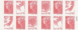 France, French Presidency Of The European Union, 2008, MNH VF - Booklets