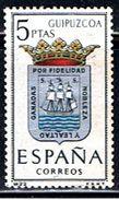 5E 523  / EDIFIL 1490  (Y&T 1182) // 1963 - 1931-Aujourd'hui: II. République - ....Juan Carlos I