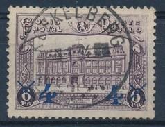 "BELGIE - TR 174 - Cachet ""KOEKELBERG"" - (ref. 17.011) - Chemins De Fer"