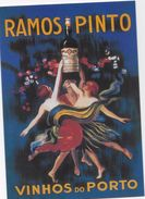 PORTUGAL- Vinhos Do Porto - Ramos Pinto. - Pubblicitari