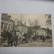 36 - Chateauroux -  Avenue De Déols - Chateauroux
