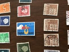 OLANDA REGINA ROSSO - Autres Collections