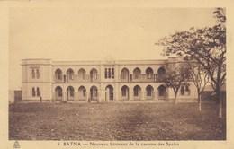 CPA Algerie, Batna, Nouveau Bâtiment De La Caserne Des Spahis (pk40379) - Batna