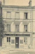 BANQUES Société Générale  Vendome 2scans - Banques