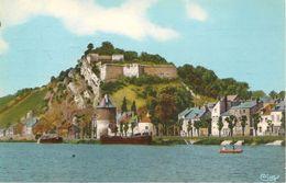 CPA-08-1960-GIVET-Vue Sur Le FORT De CHARLEMONT-TBE - Givet