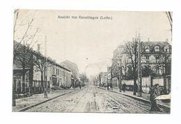 Knutange Kneuttingen - Andere Gemeenten