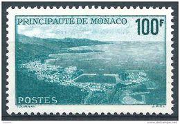 """MONACO N° 509 """"VUE DE LA PRINCIPAUTE 100 F"""" NEUF Xx TTB - Monaco"""