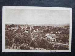 AK BAD FISCHAU WB 1937 // D*28809 - Autriche