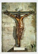 CHRISTIANITY - AK 306187 Olite / Navarra - Iglesia Parroquial De Sta. María La Real - Santo Cristo ... - Churches & Convents