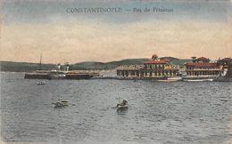 Iles De Prinkipo - Constantinople - Turkey - Turquia