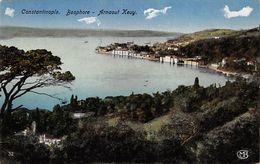 Bosphore - Arnaout Keuy - Constantinople - Turkey - Turkey
