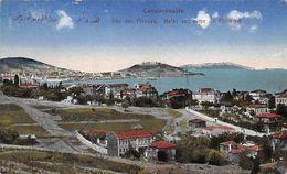 Iles Des Princes - Constantinople - Turkey - Turkey