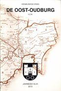 Oost Oudburg Heemkundige Kring Jaarboek 2010 - Livres, BD, Revues