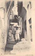 Rue Hellopolis - Alger, Algeria - Marchand - Algiers