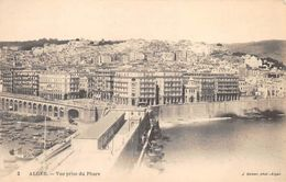 Vue Prise Du Phare - Alger, Algeria - Algiers