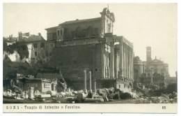 S.381.  ROMA - Collezione N.P.G. (NPG) - Unclassified