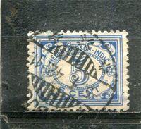 NETHERLAND INDIES. 1940. SCOTT 114A - Indes Néerlandaises
