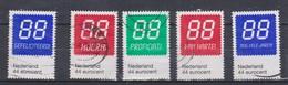 N 98 Serie 2009 - Used Stamps