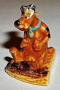 Scooby-doo (les Rois De L'épiphanie) (BU) - Cartoons