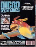 Micro-systèmes N°84, Mars 1988 - Informatique