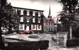 Retraitehuis Maria-Onbevlekt - Voorkant - Alken - Alken