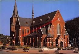 Sint Lambertus - Beerse - Beerse