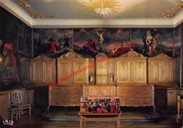 Cistercienzerinnen - Borgloon - Borgloon