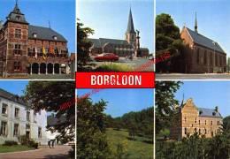 Groeten Uit Â… - Borgloon - Borgloon