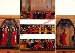 Cistercienzerinnen-klooster Kolen - Borgloon - Borgloon