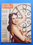 Rivista Magazine - Paris Hollywood N° 56 - 1949 - Paulette Goddard - Adele Mara - Unclassified