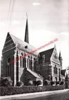 St.-Stevenskerk - Hingene - Bornem
