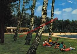 Domein Hengelhoef - Zwemvijver Attraktiepark - Houthalen - Houthalen-Helchteren