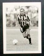 Sport Calcio - Autografi Sportivi - Foto Inter - 1993 - Battistini Sergio - Autographes