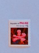 PALAU  1983-84  Lot #3  Sea Fan - Palau
