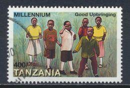 °°° TANZANIA - MILLENIUM - 2009 °°° - Tanzania (1964-...)