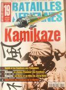 Aircraft - Aviation Batailles Aeriennes - N.19 - 2002 - Livres, BD, Revues