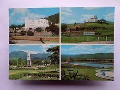 Postcard 1960s AFRICA MOZAMBIQUE MOÇAMBIQUE VILA DE MANICA AFRIKA  Z1 AFRIQUE - Unclassified