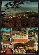 2 X Lindenfels  -  Ansichtskarten Ca.1975    (7930) - Bensheim