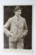 Foto Cartolina Arturo Di Sassonia-Coburgo-Gotha 1910 - Photos