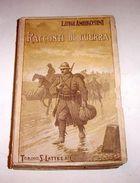 WWI - Ambrosini - Racconti Di Guerra -  1^ Ed. 1917 - Livres, BD, Revues