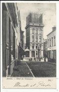Mons - Hôtel Du Téléphone 1906 - Mons