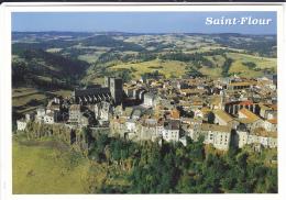 CANTAL   SAINT FLOUR          (EDIT DEBAISIEUX) - Saint Flour
