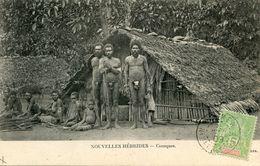 VANUATU - Vanuatu