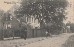 Antwerpen - Ekeren De Hofstraat 1915???? - Antwerpen