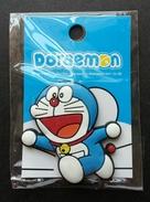 Malaysia 100 Doraemon Expo 2014 Japan Refrigerator Magnet (run) Animation Cartoon *New Fresh - Characters