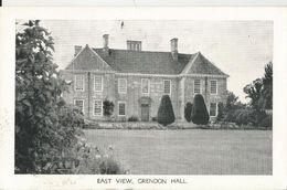EAST VIEW GRENDON HALL(444) - Northamptonshire